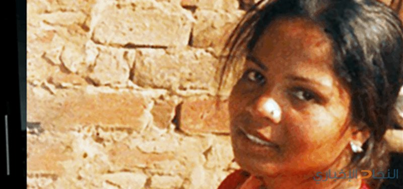 الباكستان: البراءة لسيدة متهمة بالتجديف
