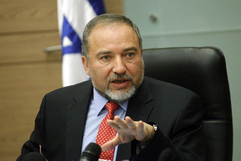 ليبرمان: دولة الاحتلال ستكون في وضع أكثر خطورة خلال عامين