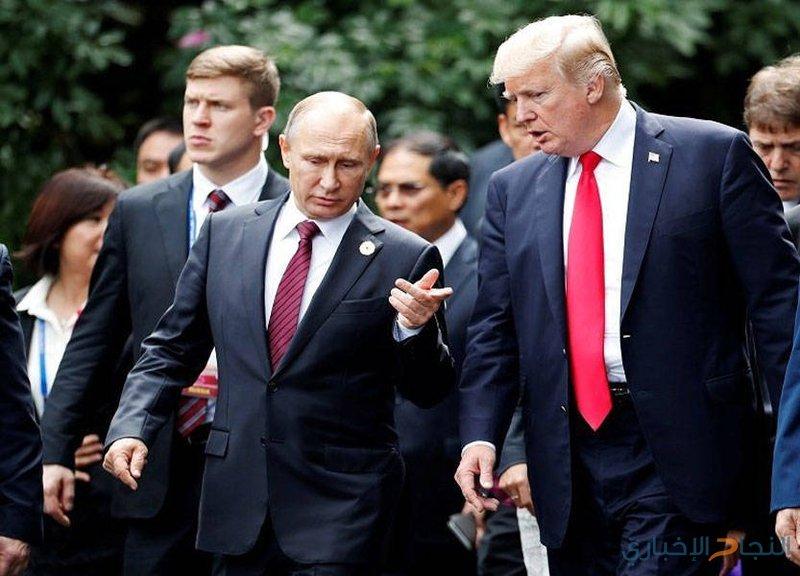 ترامب يكشف لماذا لا يرغب في ملاكمة بوتين