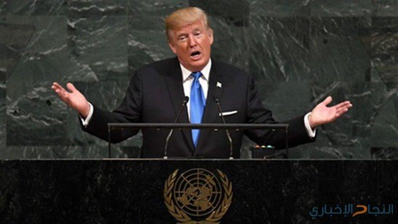 ترامب يتولى رئاسة مجلس الأمن الأربعاء