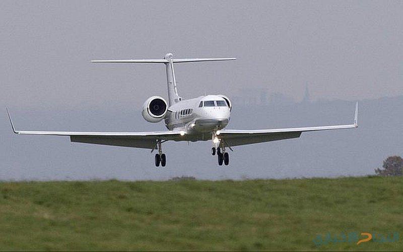شهود عيان يؤكدون هبوط طائرة اسرائيلية في باكستان