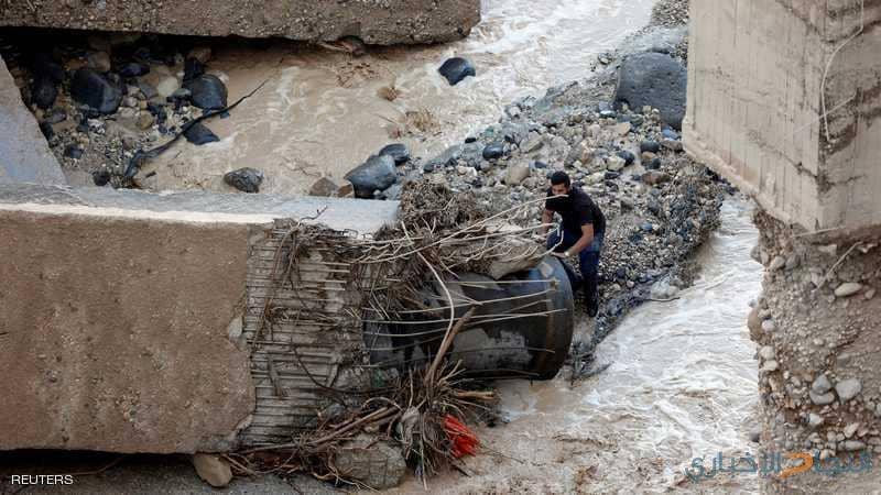 الأردن يكشف جنسيات ضحايا  حادثة البحر الميت