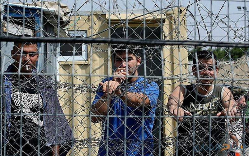 إفراج مبكر عن السجناء في اسرائيل لتخفف الاكتظاظ