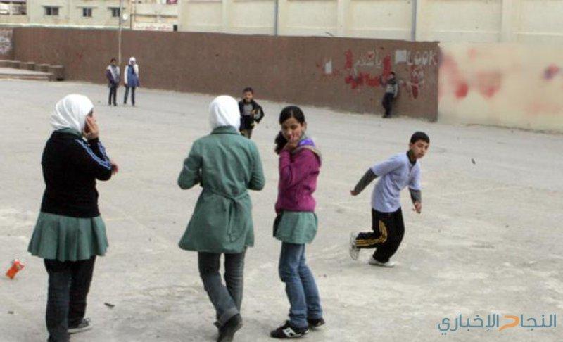 أزمة ''الأونروا'' ... 121 ألف طالب فلسطيني على المحك
