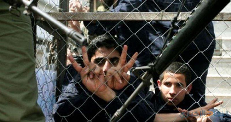 المحكمة العليا للاحتلال ترفض الاستئناف المقدم باسم أسيرين قاصرين