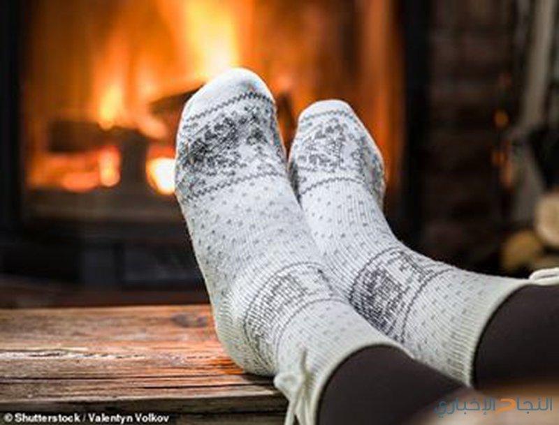 دراسة: النساء هن الأفضل للقيام بإشعال النار