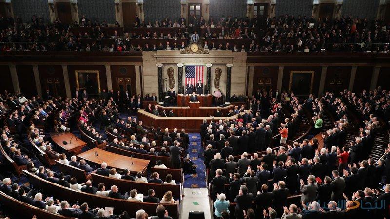 الديمقراطيون يفوزون بأغلبية النواب الأمريكي