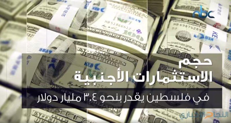الاقتصاد الفلسطيني .. اقتصاد مقاوم