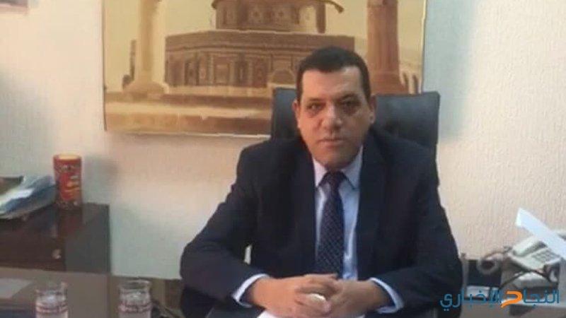 الموقف البرازيلي والقضية الفلسطينية