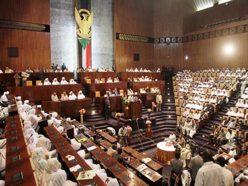 البرلمان السوداني يخفض مدة حالة الطوارئ