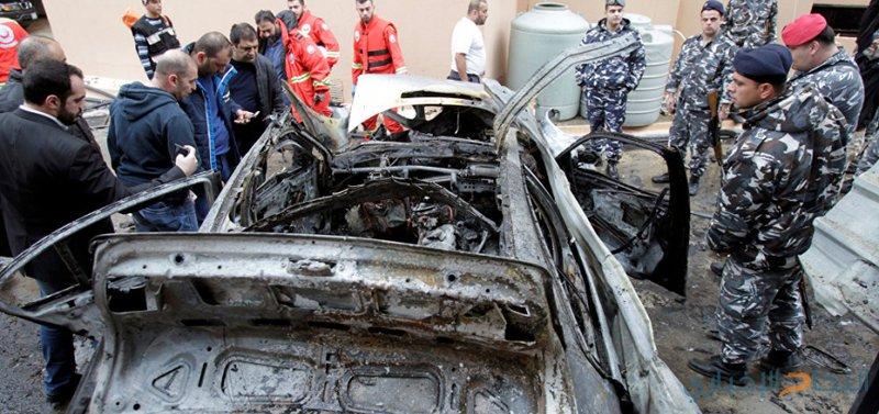 إخفاق الموساد: الهويات الكاملة لمنفّذي تفجير صيدا من لبنانيين وإسرائيليين
