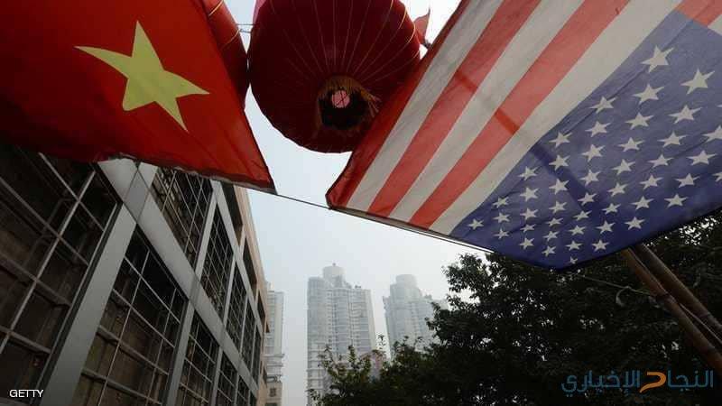 بكين ترحب بالتفاوض لوقف الحرب التجارية مع أميركا