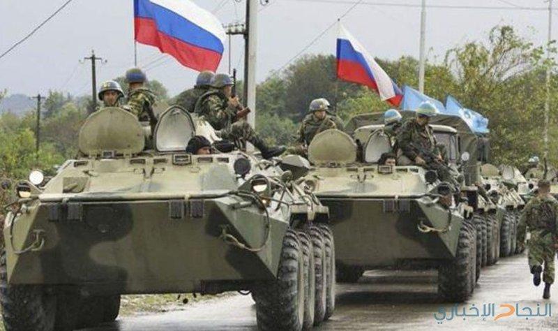 """تصاعد التوتر بين روسيا و""""إسرائيل"""""""