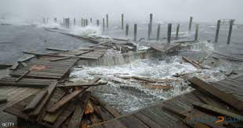 زلزال بقوة 6,8 درجات قبالة السواحل اليونانية