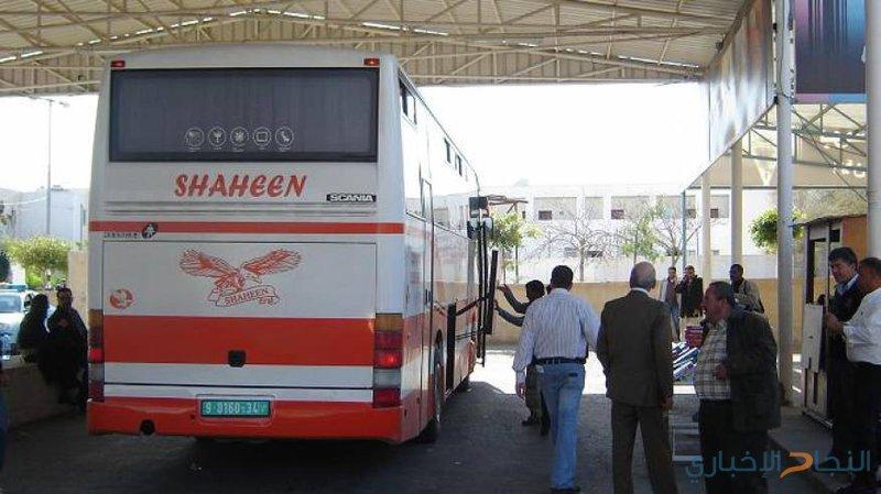 الشرطة: 29 ألف مسافر تنقلوا عبر معبر الكرامة