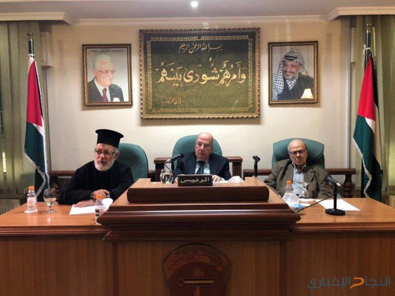 10 توصيات صدرت عن اجتماع المجلس الوطني في عمان