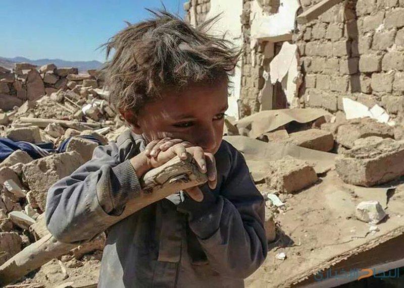 تقرير: قطع خط إمداد للحوثيين