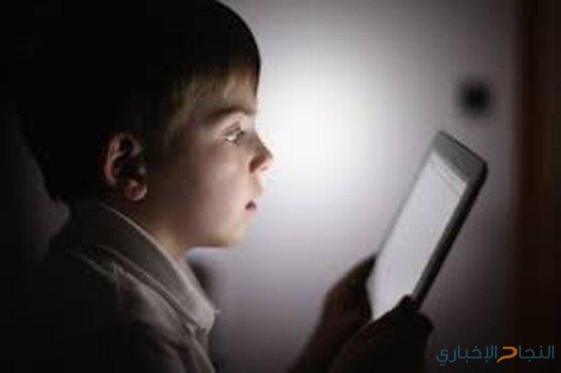 الالكترونيات سبب مشاكل الصحة العقلية لدى الأطفال