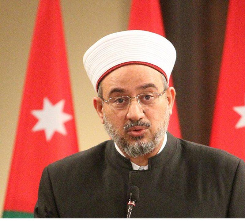 الأردن: ما يجري بالأقصى مرفوض ويهدف إلى تأجيج الصراع الديني