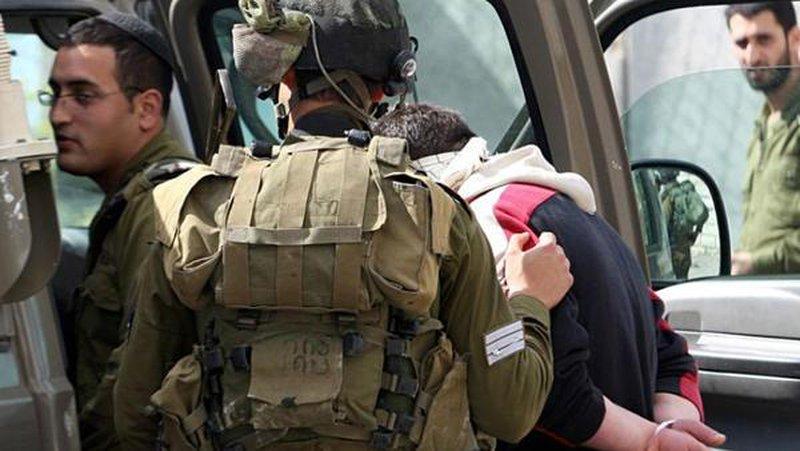 الاحتلال يعتقل فتىً ويصادر قميصه الخاص بالماراثون الفلسطين