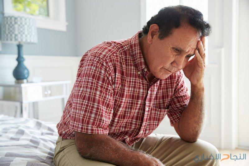 الشعور بالوحدة يثير خطر الإصابة بالخرف