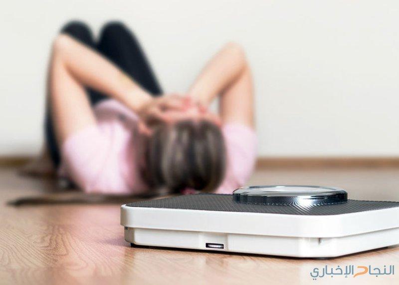 دراسة: الوزن الزائد أو الناقص يقصران العمر!