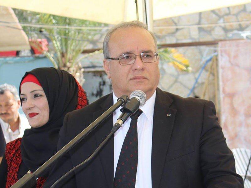 افتتاح مشاريع صحية وتنموية في محافظة بيت لحم