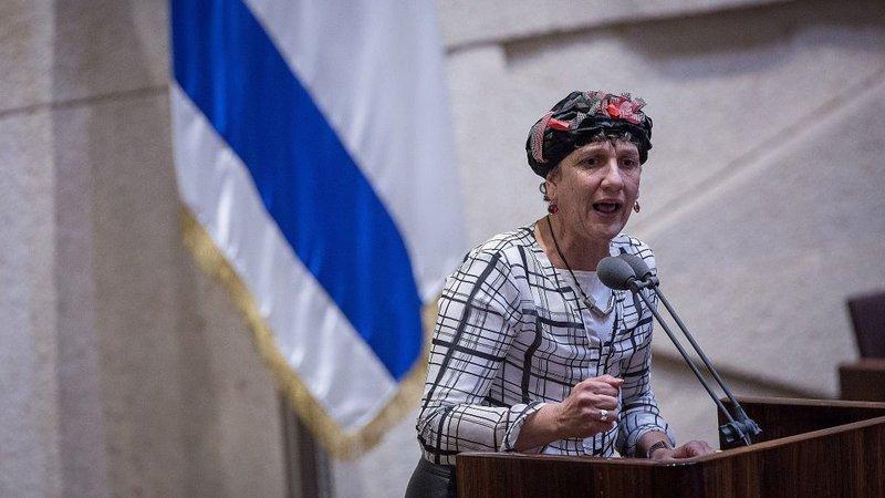عضو كنيست: على إسرائيل تغيير سياستها تجاه حماس