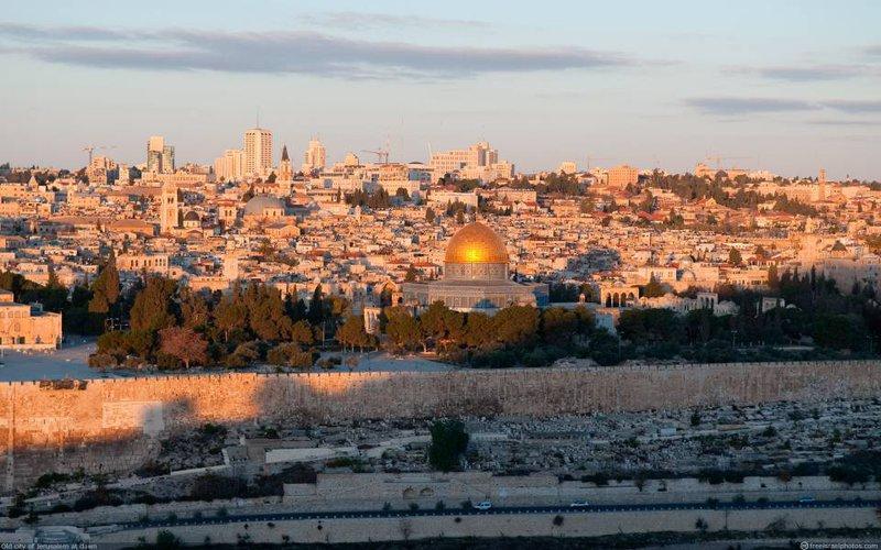 فلسطين ترحب بتمسك الاتحادالأوروبي باعتبار القدس الشرقية أرض محتلة