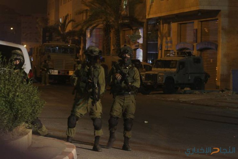 """مخابرات الاحتلال تعتقل عددًا من كوادر """"فتح"""" بالقدس"""