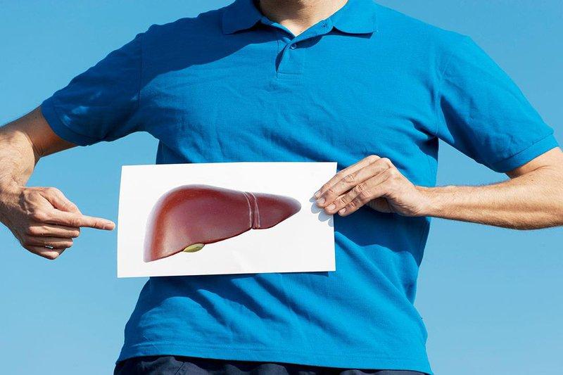 اعراض خمول الكبد ونصائح للوقاية منه