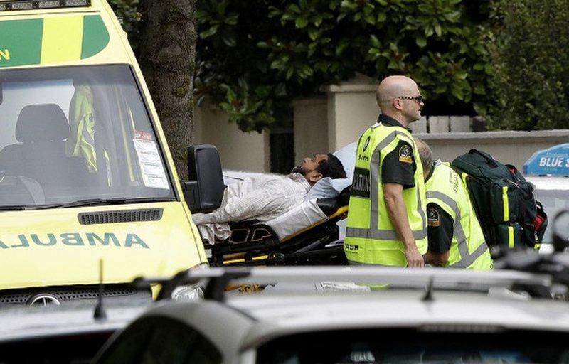 التميمي يدين الاعتداء الإرهابي على المصلين في نيوزيلندا