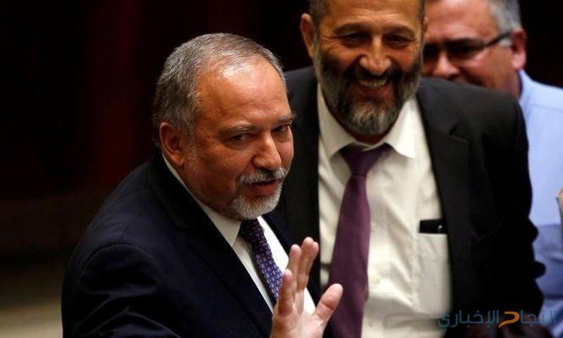"""الحريديم """"يبتزون"""" ليبرمان بقانون """"إعدام الفلسطينيين"""""""