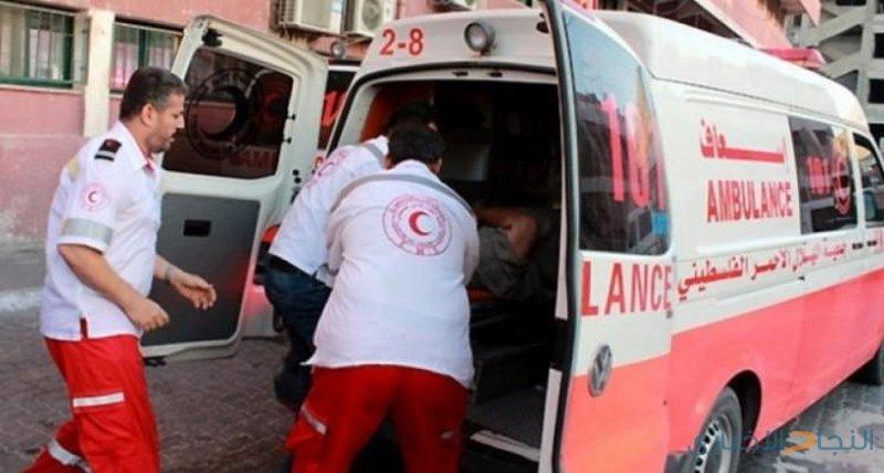 مصرع مواطنة وإصابة طفلها بحادث دهس شرق مدينة غزة