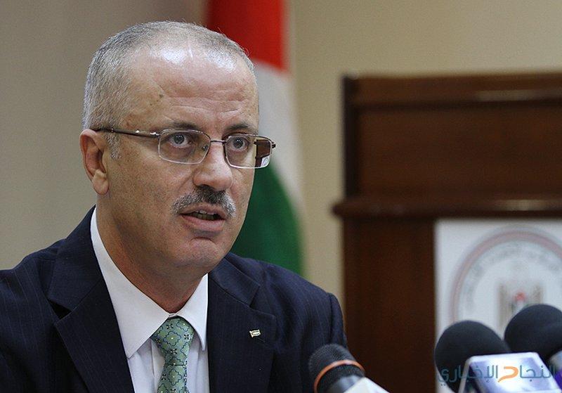 رئيس الوزراء يقدم التعازي بضحايا حادثة البحر الميت