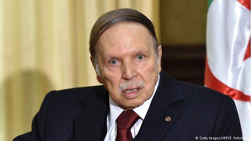 بوتفليقة يعين رئيسا جديدا للوزراء في الجزائر