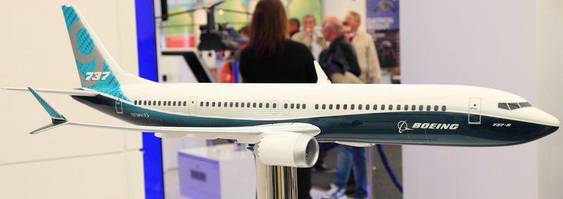 """سلطنة عمان وبريطانيا تنضمان لقائمة مانعي """"بوينغ 737 ماكس"""""""