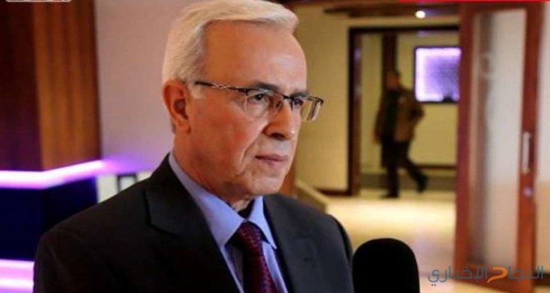 """الرفاعي لـ""""النجاح"""": """"الوطني"""" جاء رداً على صفقة ترمب والفلسطينيون يعيشون أوضاعاً صعبة في سوريا"""