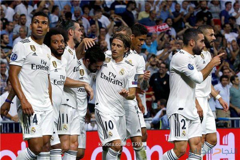 بايرن ميونخ يستهدف صفقة مدوية من ريال مدريد