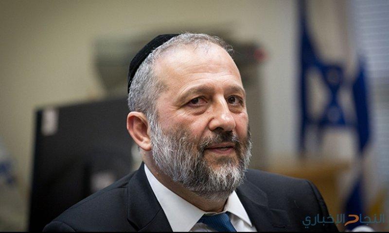 شرطة إسرائيل ستوصي بتقديم لائحة اتهام ضد درعي