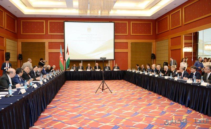 انطلاق فعاليات مؤتمر سفراء دولة فلسطين لدى آسيا