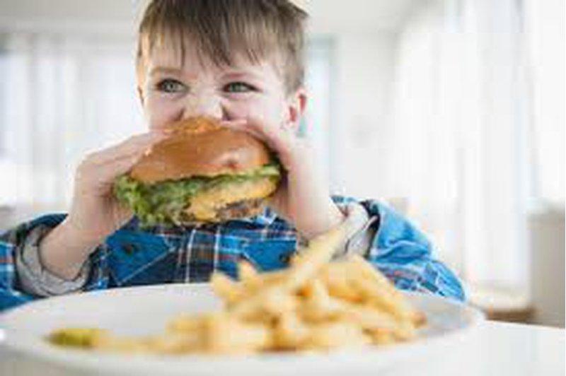 نصائح لمكافحة الإفراط في الأكل