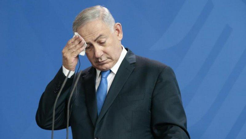 استطلاع: اتهام نتنياهو بالفساد لم يؤثر كثيرا على توجهات الناخبين
