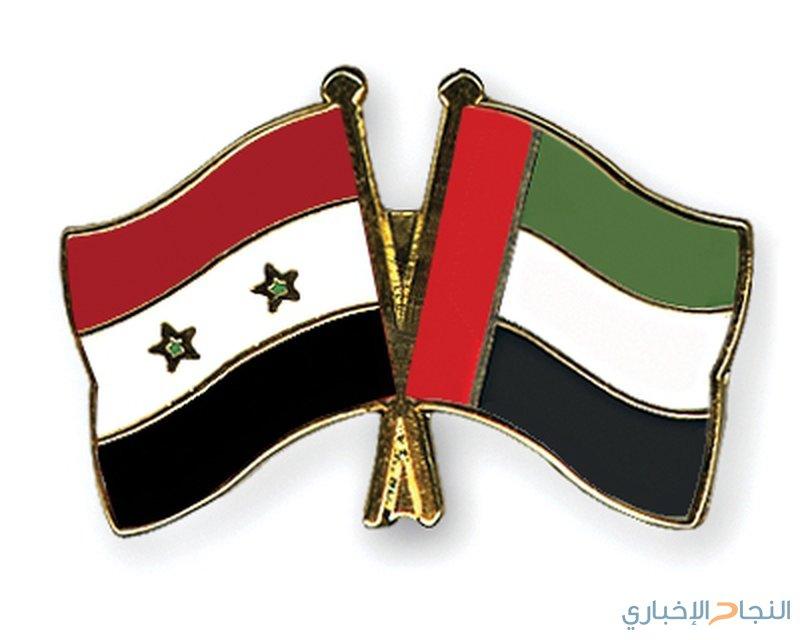 افتتاح قريب لسفارة الامارات في دمشق