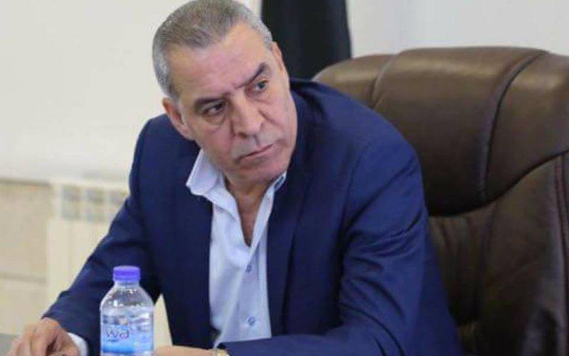 الشيخ: حماس تبحث عن حل دائم لتكريس الانقسام مقابل حفنة دولارات