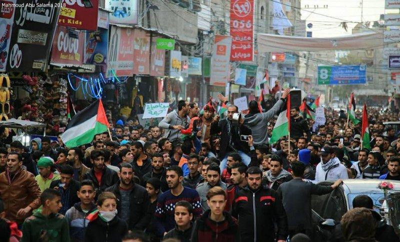 الائتلاف المدني يدين الانتهاكات بحق المدنيين في قطاع غزة