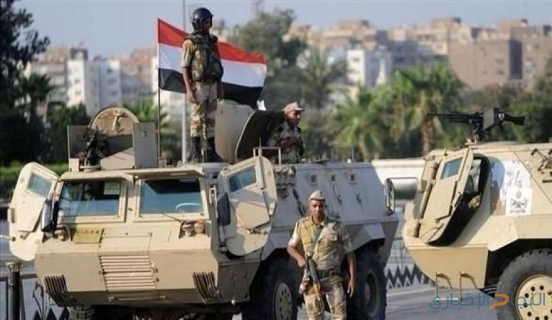مصر: مقتل 19 مسلح من الخلية المنفذة لهجوم المنيا