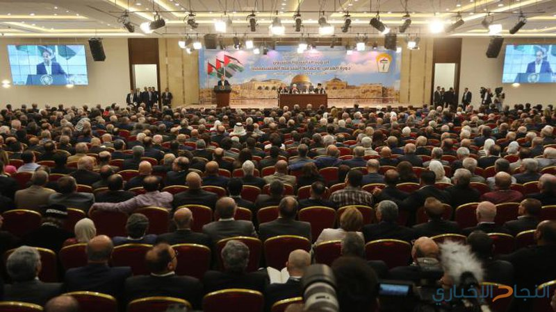 المجلس الوطني: شعبنا قادر على تجاوز المرحلة