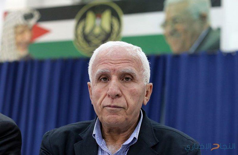 الأحمد يلتقي القائم بأعمال رئيس جهاز المخابرات المصري