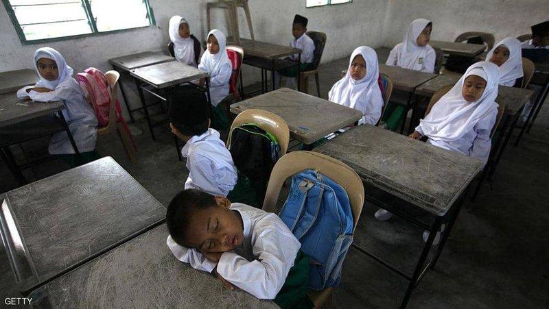 حوادث التسمم تغلق عشرات المدراس في ماليزيا